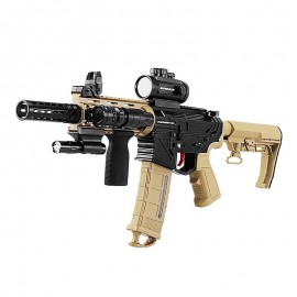 THE PUNISHER M4