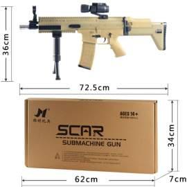 SCAR V2