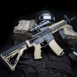 COMBAT RANGER M4