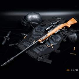 M24 sniperrifle