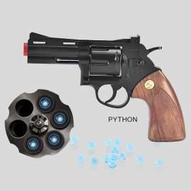 PYTHON 357