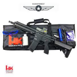 HK416D PRO